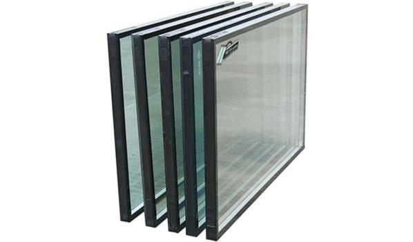 شیشه-دوجداره